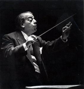 Maestro Heitor Villa Lobos
