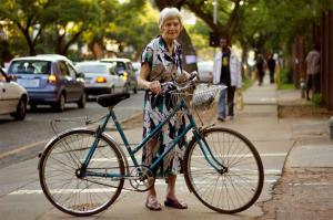 idosa bike