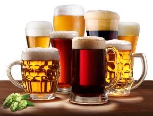 300 ml de cerveja ou 50 ml de aguardente, diariamente, dá na mesma: ATRAI O CÂNCER!