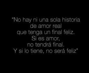 AMOR REAL...