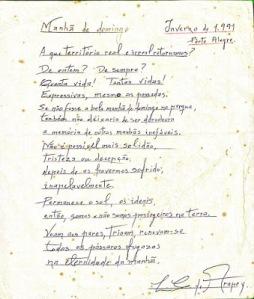Poesia 2: