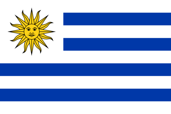 DA NAÇÃO URUGUAIA...