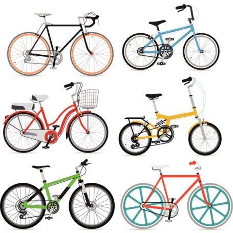 tipos-de-bicicletas