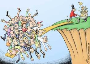 desigualdades-sociais