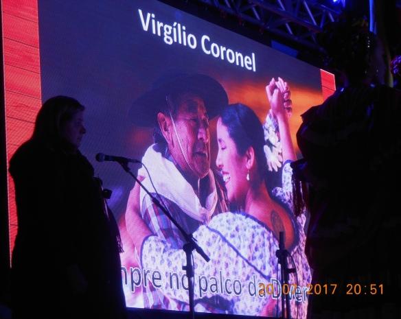 Virgilio coronel