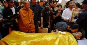 velorio budista