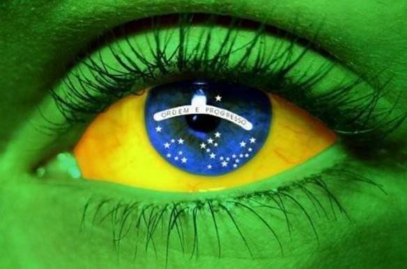 brasil ABRE O OLHO