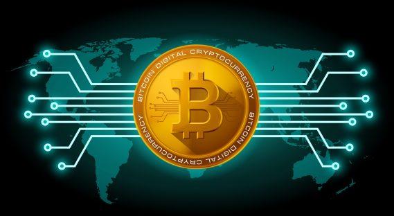 bitcoin desenho