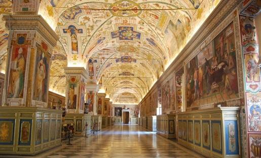vaticano museu
