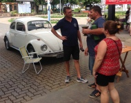 adriano volks club