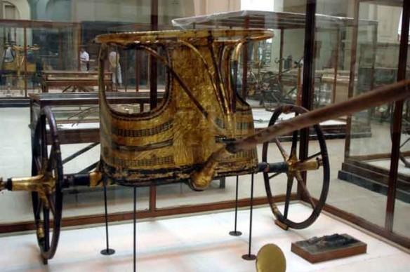 roda egipcia