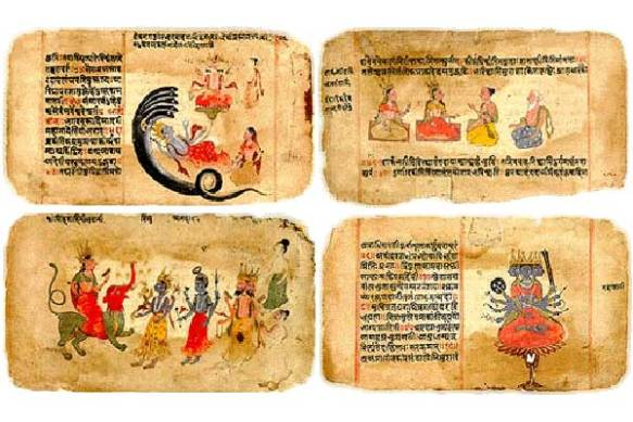 The-Vedas-are-Vedic