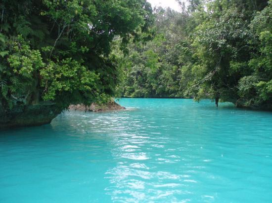 aguas naturais