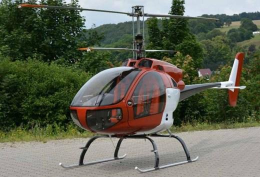Heli-Yoshine-COAX-500
