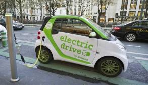 veículo-elétrico-Paris