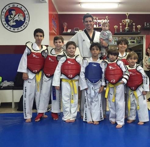 taekwondo-infantil
